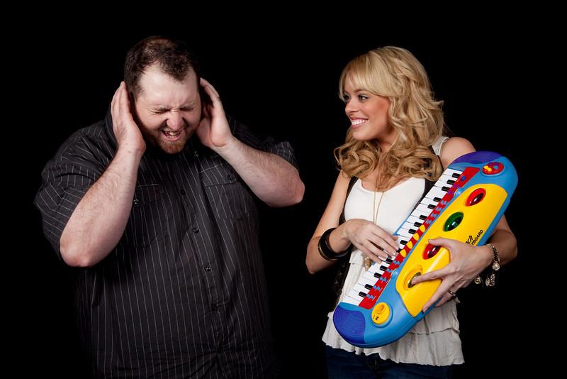 Light FM Luke and Lucy