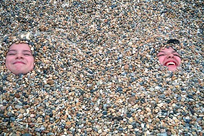 Chisel Beach Pebbles