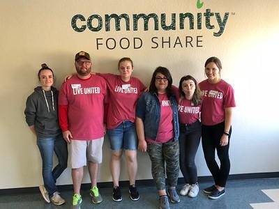 2018 BDR Community Service Day
