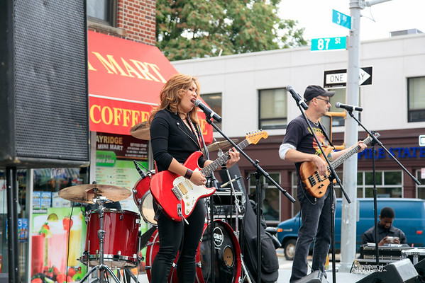 Third Ave Street Festival