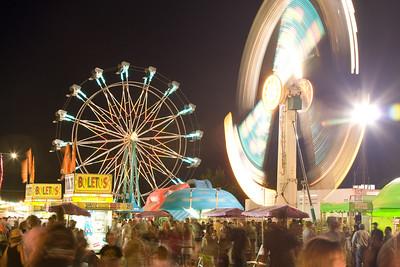 Park County Fair