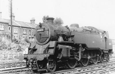 80059-80076 Built 1953 Brighton