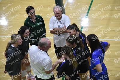 2021 Humboldt Vs St. Edmond Volleyball