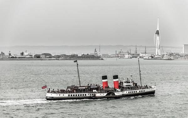 Historic Vessels & Yachts