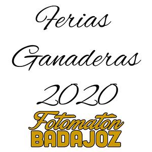 Ferias Ganaderas 2020