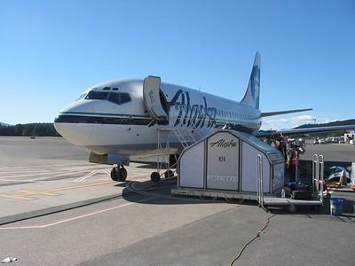FIELD TRIP TO ALASKA 2004