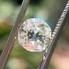 1.60ct Old Mine Cut Diamond, GIA H VS2 5