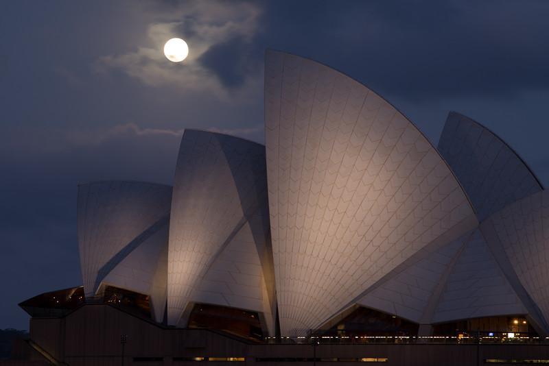 2012-3 Sydney