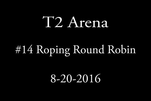 #14 Round Robin Galleries