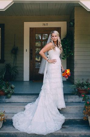 Charlotte Gehrig Bridal Portraits