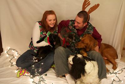 2012-12 Christmas Pics