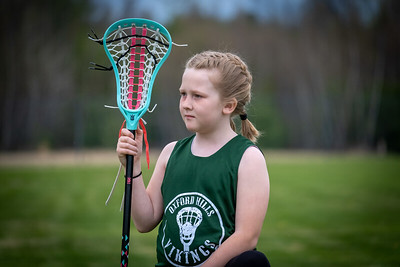 2021-05-04 Oxford Hills Youth Lacrosse