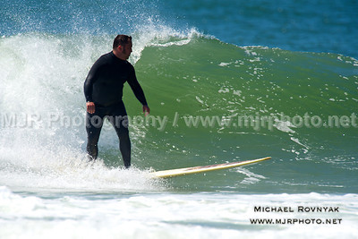 Surfing, BEN, The End, 06.07.14