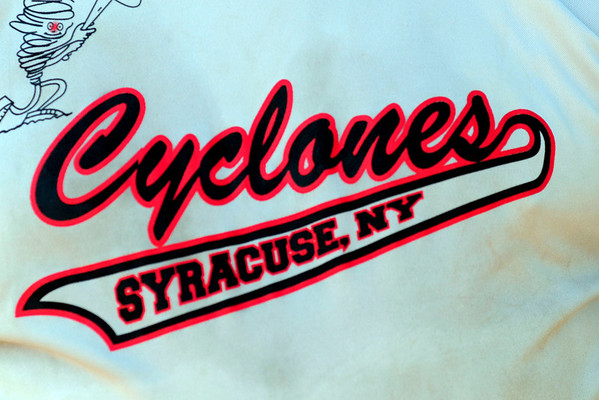 Buc's & Bull's vs Cyclones