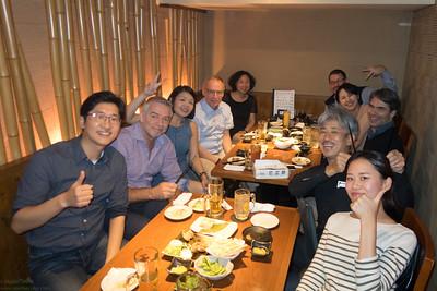 AFSS meeting 2016-09 Tokyo