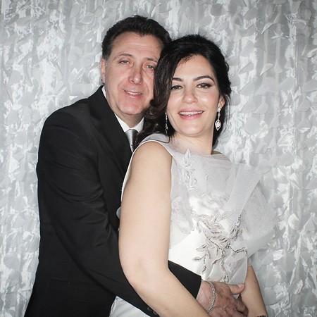 Vincenzo & Antonella 25th Wedding Anniversary