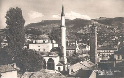 Begova džamija 3