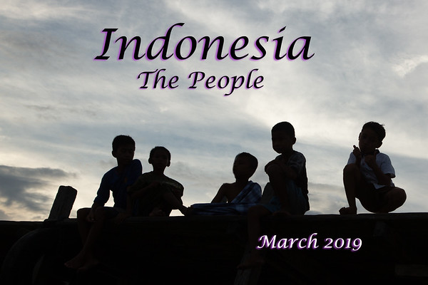 Indonesia - The People