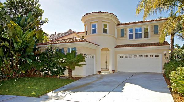 10618 Hunters Glen Drive, San Diego, CA 92130