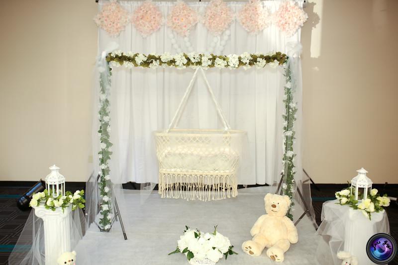 Myra Cradle Ceremony