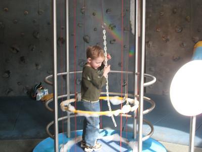 Grant - Age 5