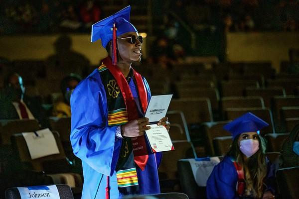 Bishop Dunne Graduation 2020
