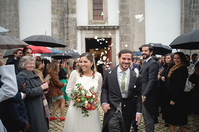 Mariana e João