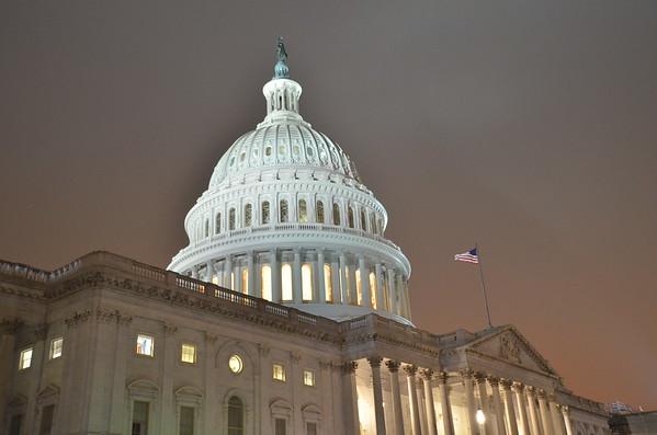 COA Capitol Tour