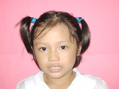 Preschool ID Photos 2009-2010