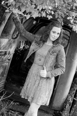 Kristen - Senior Pics