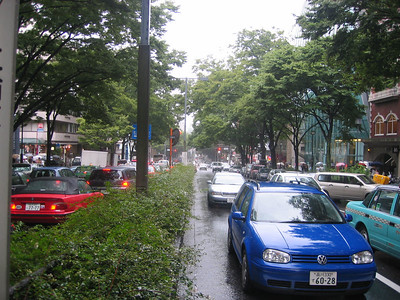 Meiji-Jingumae
