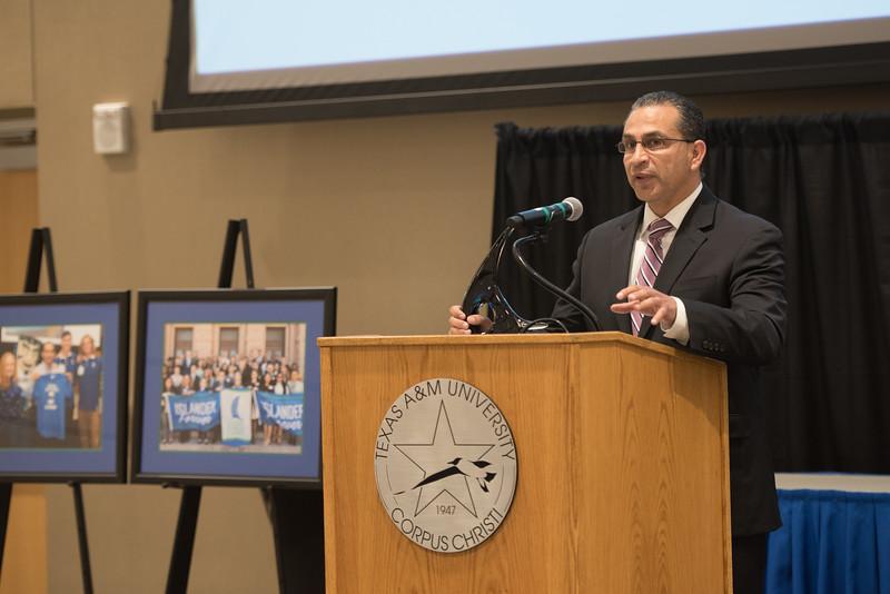 State Representative Abel Herrero.