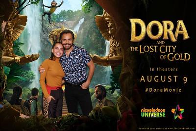 Dora The Movie