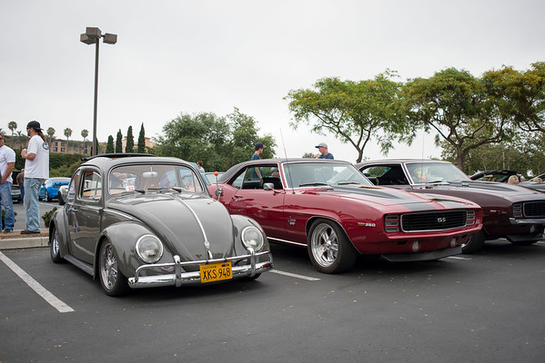 Cars N Coffee Carlsbad