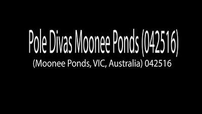 Mischka & Stacey (Pole Divas Moonee Ponds)