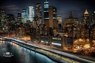 CityScape & Architecture #1