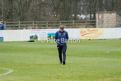 Ashton Athletic 2 Bootle 5 (AET)