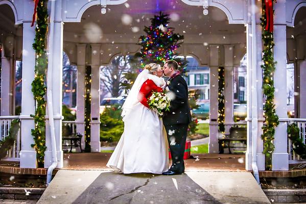 Courtney & Kris Wedding