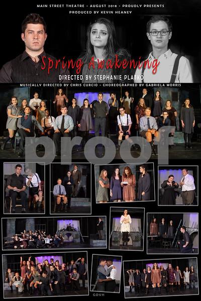 Spring Awakening - MSTC