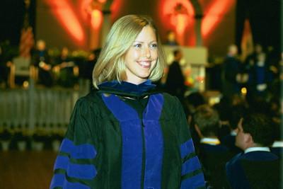 2003 Commencement Events