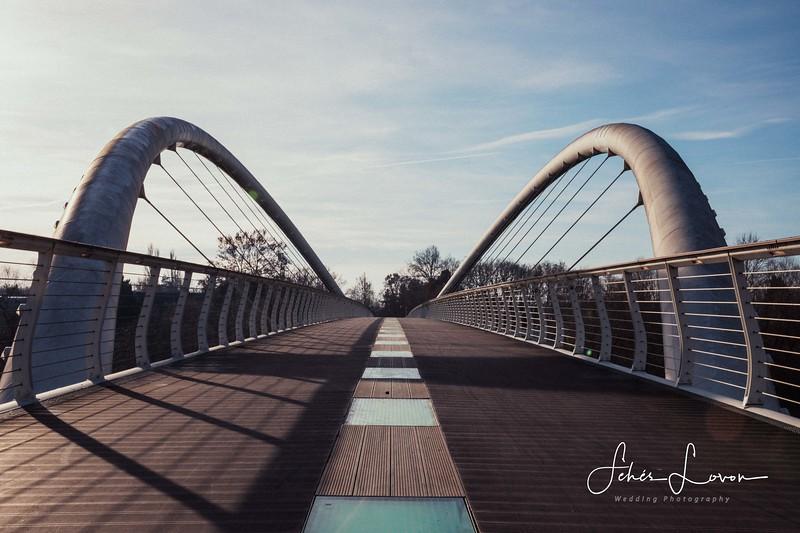 Tiszavirág Híd