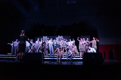 Touch of Class at Marion Harding (2016-02-06)