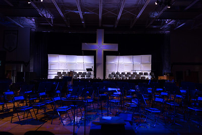 Sacred Concert - The Power of the Cross