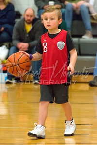 2018 Youth Basketball
