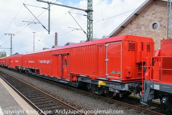 (99 80 9370) Transportwagen
