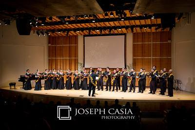 Kayumanggi Chorale 25th Anniversary Concert
