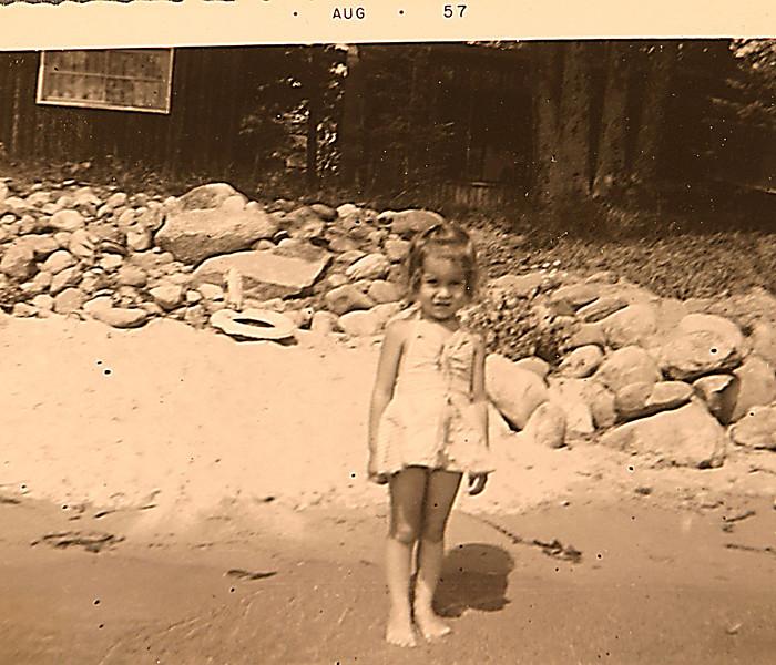 Karen at lake.JPG
