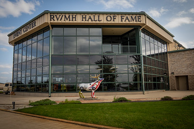 RV/MH Hall of Fame Event Center