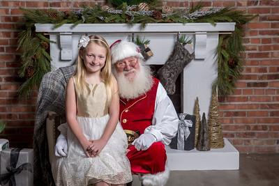 Santa Day 3