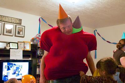 2013-11-23 Ryan's Birthday